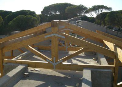 Construção de Áreas Desportivas